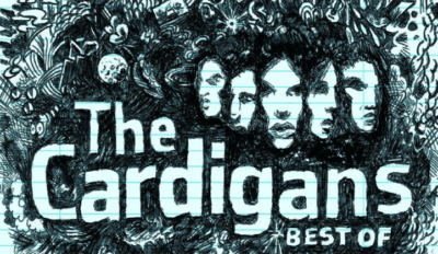 the cardigans best of
