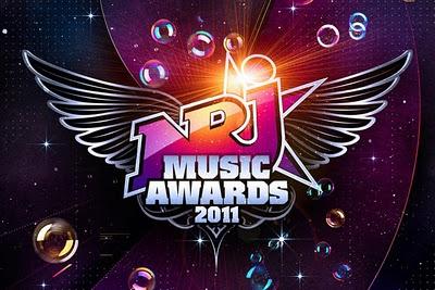 03C003C003789304 photo les nrj music awards 20114