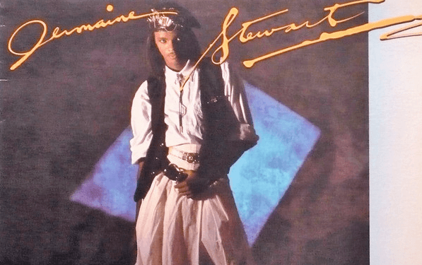 jermaine stewart we dont have to take our clothes off
