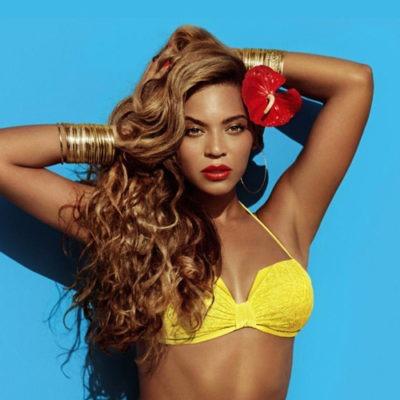 Beyoncé Countdown