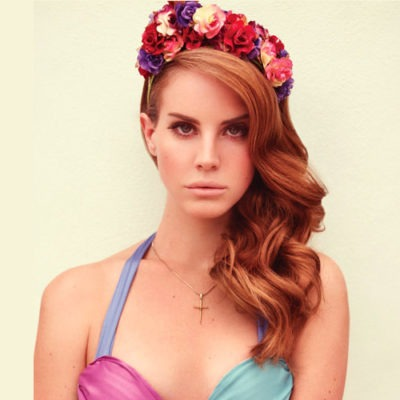 Lana Del Rey Video Games