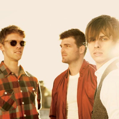 Foster The People Waste