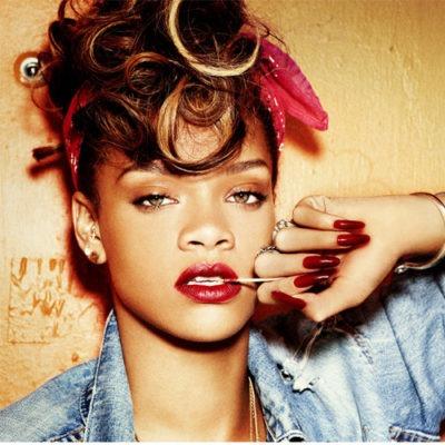 Rihanna We Found Love