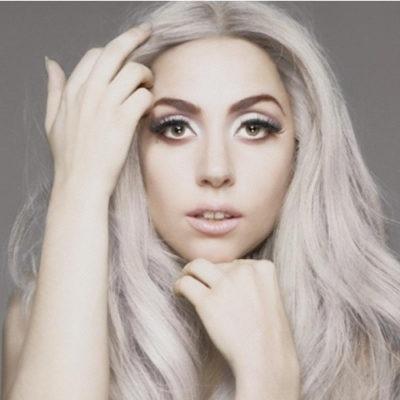 Lady Gaga Bloody Mary