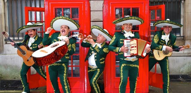 mariachi doritos love machine