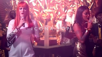 Icona Pop All Night Official Extended Video4