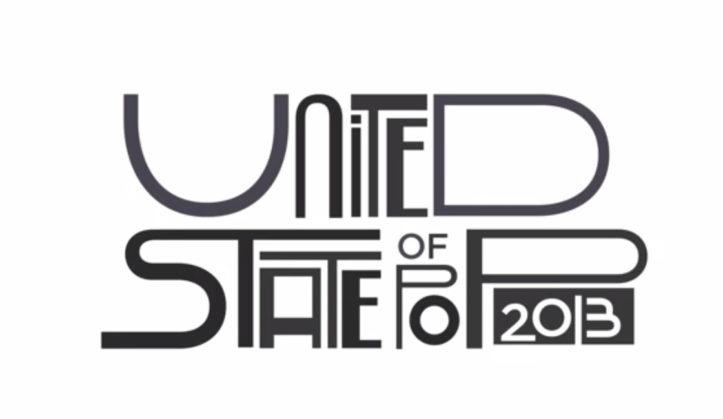 2013 united states of pop