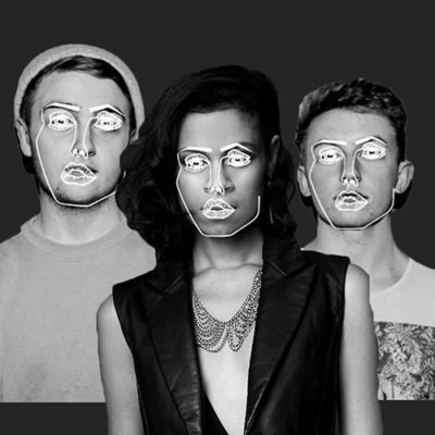 Disclosure White Noise (ft AlunaGeorge)