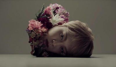 Yong Junhyung Flower