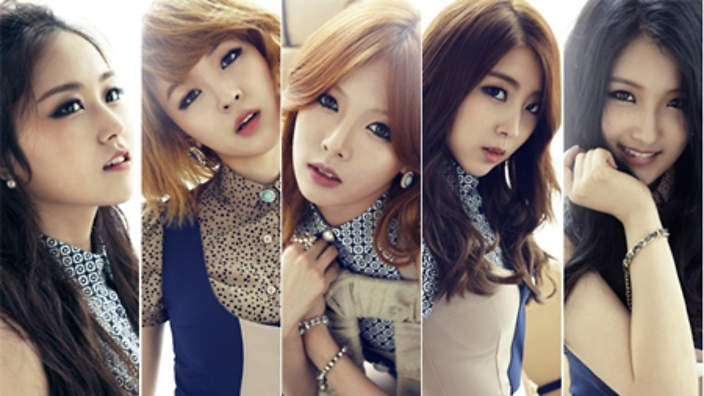 4minute only gained weight 1