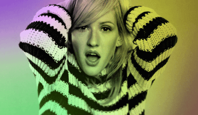 Ellie Goulding Goodness Gracious made by RCMusic1
