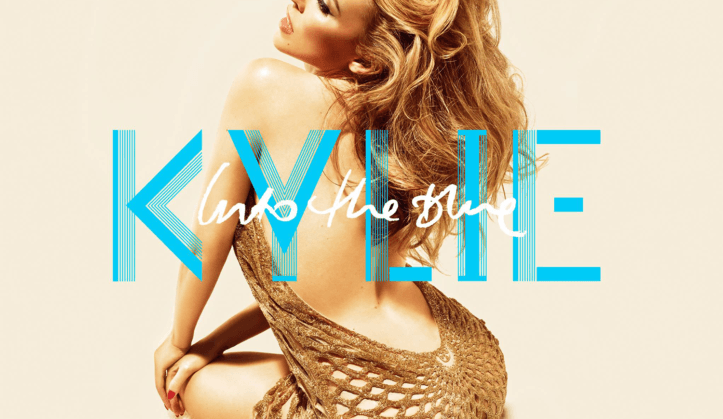 Kylie Minogue Into the Blue 2014 Final 1500x1500