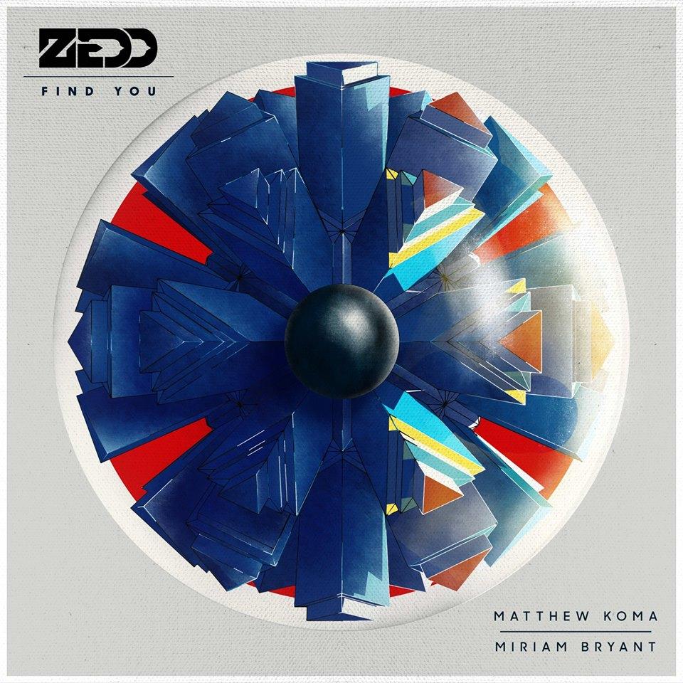 Zedd-Find-You