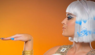 katy perry dark horse music video inspired by ancient egypt cleopatra