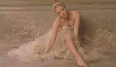 Shakira Empire Music Video Caps 18