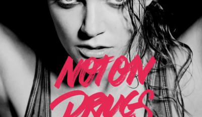 Tove Lo Not On Drugs 2014 1500x1500