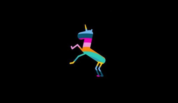 basement jaxx unicorn youtube music video rainbow 750x0