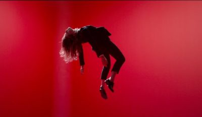 christine the queens
