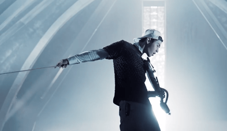 Henry drops a teaser clip to signal the upcoming pre release of his title track Fantastic