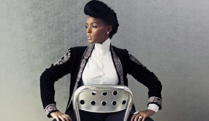 "Janelle Monáe ""Electric Lady"" 