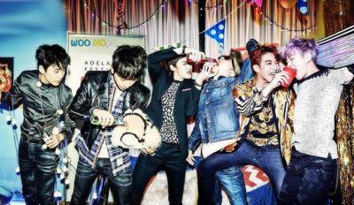 2pm go crazy teaser photo