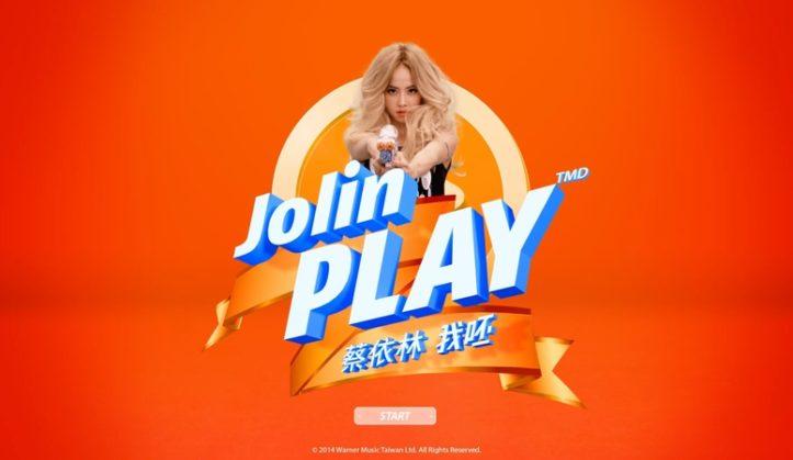 jolin tsai play