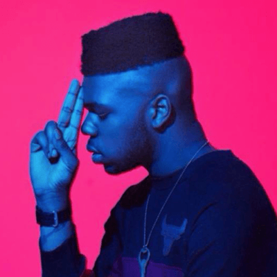 MNEK Every Little Word