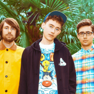 Years & Years Take Shelter