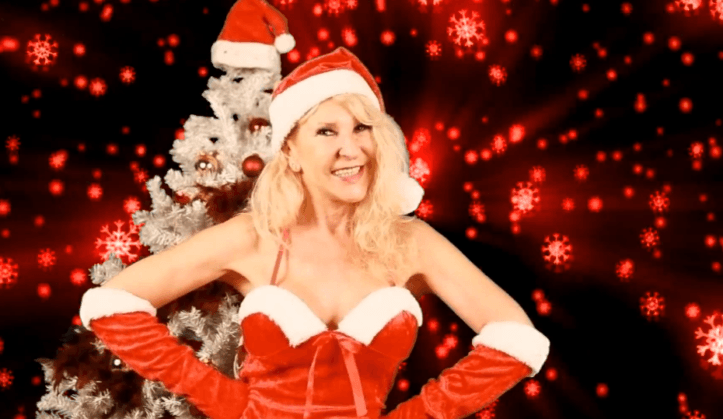 mary l coucou noel