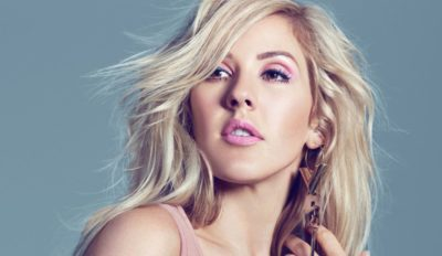 ellie goulding in glamour magazine august 2014 issue 5