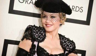 madonna living for love1
