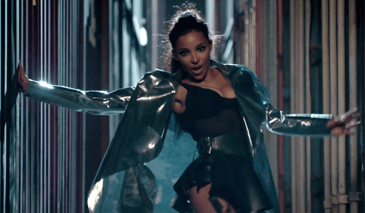 tinashe all hands on deck video adwiin