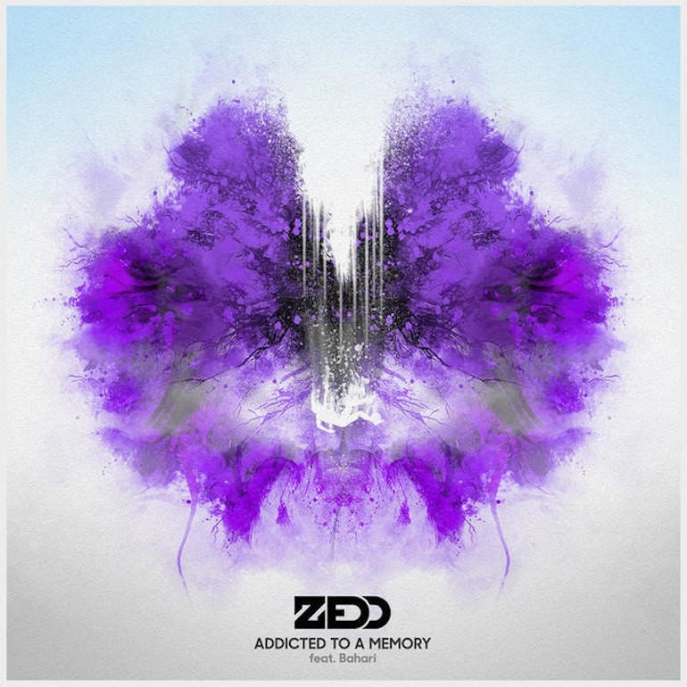zedd-ft-bahari-addicted-to-a-memory