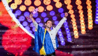 eurovision 2015 vienna winner mans zelmerlow normal