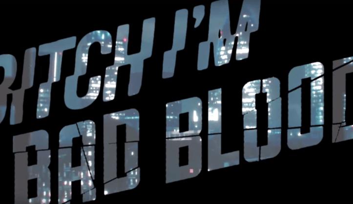 madonna vs taylor swift bitch i m madonna bad blood