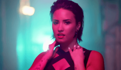 demi lovato cool for the summer