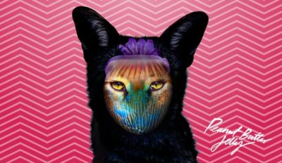 galantis peanut butter jelly