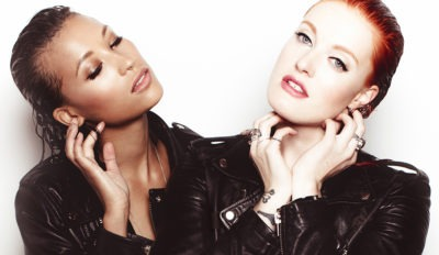 icona pop first time