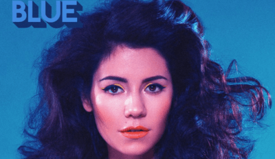 marina and the diamonds blue