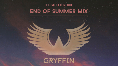 gryffin end of summer mix