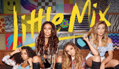 little mix love me like you