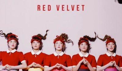 red velvet dumb dumb2