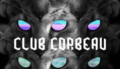 club corbeau 17 large