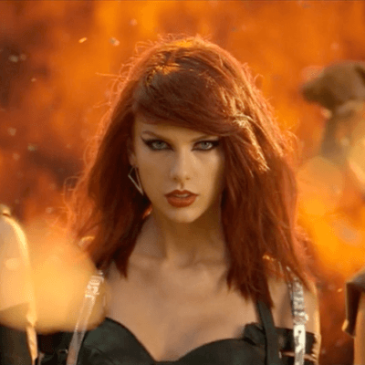 Taylor Swift Bad Blood (ft Kendrick Lamar)