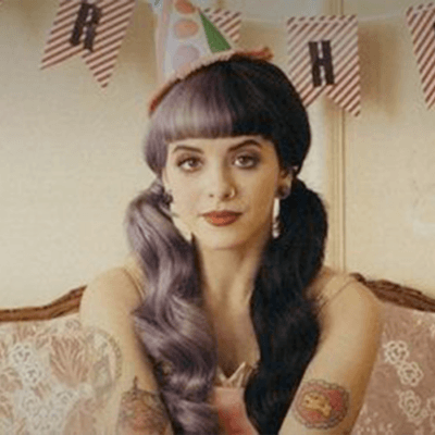 Melanie Martinez Pity Party