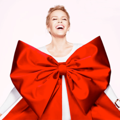 Kylie Minogue Every Day's Like Christmas