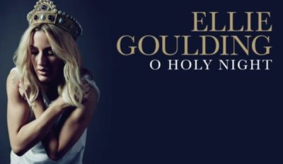 ellie goulding o holy night