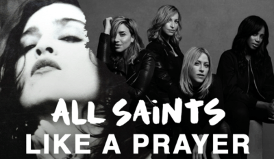 all saints like a prayer
