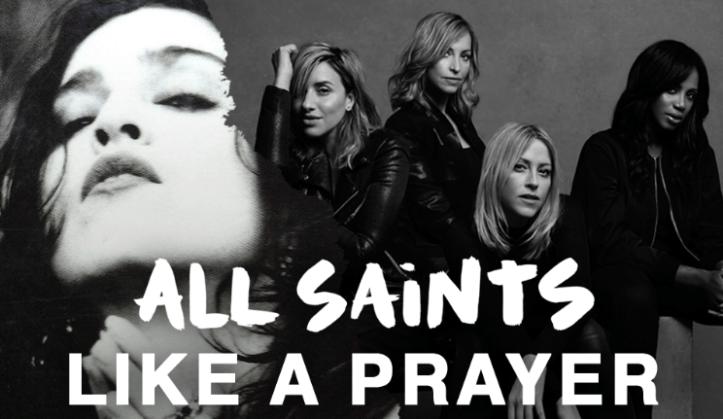 all saints like a prayer