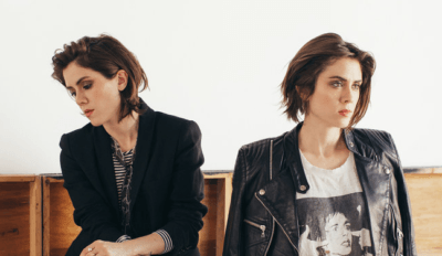 tegan and sara boyfriend